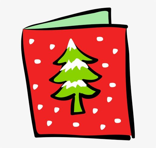 Christmas Cards Friday 4th & 11th December