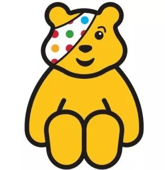 Children In Need & the 'Big Morning Move'