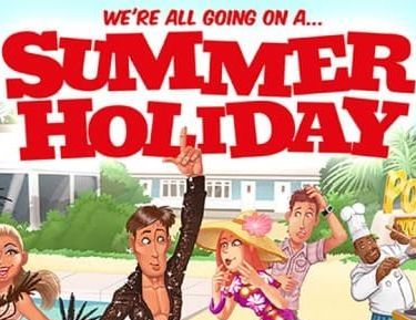 Summer Holiday Production with Yr6 16th July at 2pm & 6pm