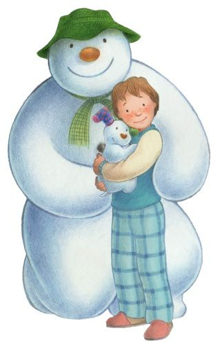 Streaming of The Snowman Week of 7th December