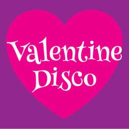 Valentine Disco 13th February
