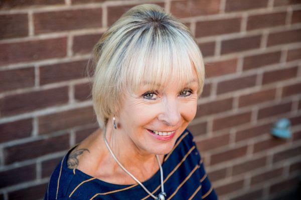 Mrs J Pace